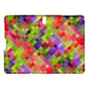 Colorful Mosaic Samsung Galaxy Tab S (10.5 ) Hardshell Case  View1
