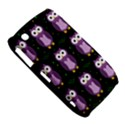 Halloween purple owls pattern Curve 8520 9300 View5