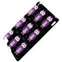 Halloween purple owls pattern Apple iPad 2 Hardshell Case View4