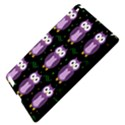 Halloween purple owls pattern Apple iPad 3/4 Hardshell Case View4