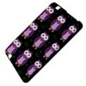 Halloween purple owls pattern Kindle Fire HD 8.9  View4