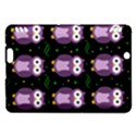 Halloween purple owls pattern Kindle Fire HDX Hardshell Case View1