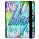 Drake 1 800 Hotline Bling Samsung Galaxy Tab 7  P1000 Flip Case View2