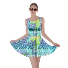 Drake 1 800 Hotline Bling Skater Dress