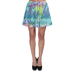 Drake 1 800 Hotline Bling Skater Skirt