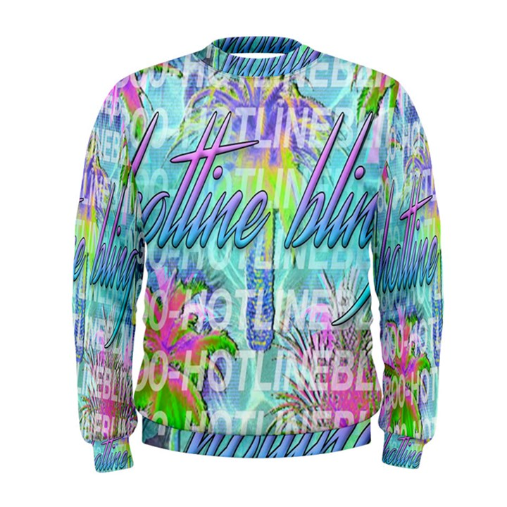 Drake 1 800 Hotline Bling Men s Sweatshirt