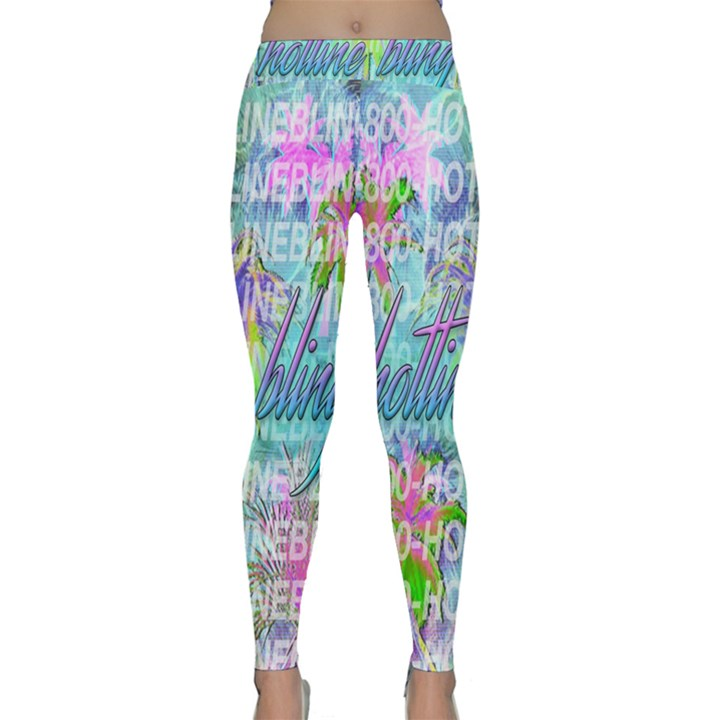 Drake 1 800 Hotline Bling Yoga Leggings