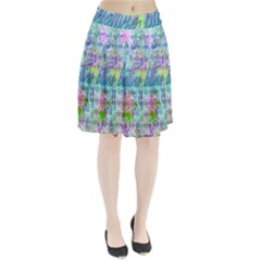 Drake 1 800 Hotline Bling Pleated Skirt