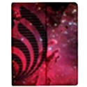 Bassnectar Galaxy Nebula Apple iPad 2 Flip Case View1