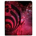 Bassnectar Galaxy Nebula Apple iPad Mini Flip Case View1