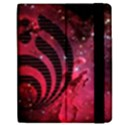Bassnectar Galaxy Nebula Apple iPad Mini Flip Case View2
