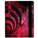Bassnectar Galaxy Nebula Samsung Galaxy Tab 10.1  P7500 Flip Case View3