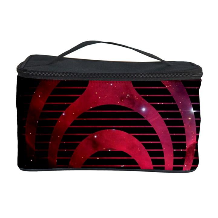 Bassnectar Galaxy Nebula Cosmetic Storage Case