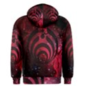 Bassnectar Galaxy Nebula Men s Pullover Hoodie View2