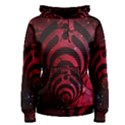 Bassnectar Galaxy Nebula Women s Pullover Hoodie View1