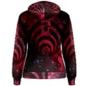 Bassnectar Galaxy Nebula Women s Pullover Hoodie View2