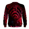 Bassnectar Galaxy Nebula Men s Sweatshirt View2
