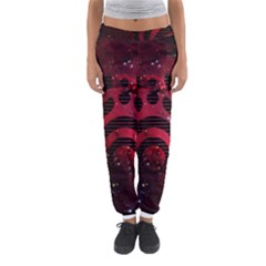Bassnectar Galaxy Nebula Women s Jogger Sweatpants