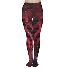 Bassnectar Galaxy Nebula Women s Tights