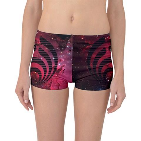 Bassnectar Galaxy Nebula Boyleg Bikini Bottoms