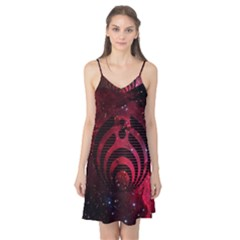 Bassnectar Galaxy Nebula Camis Nightgown