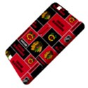 Chicago Blackhawks Nhl Block Fleece Fabric Kindle Fire HD 8.9  View4