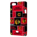 Chicago Blackhawks Nhl Block Fleece Fabric Sony Xperia Miro View3