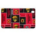Chicago Blackhawks Nhl Block Fleece Fabric Samsung Galaxy Tab Pro 8.4 Hardshell Case View1