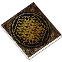 Bring Me The Horizon Cover Album Gold Small Memo Pads