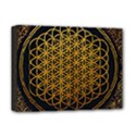 Bring Me The Horizon Cover Album Gold Deluxe Canvas 16  x 12   View1