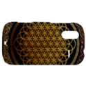 Bring Me The Horizon Cover Album Gold HTC Amaze 4G Hardshell Case  View1