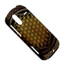 Bring Me The Horizon Cover Album Gold HTC Amaze 4G Hardshell Case  View5