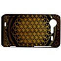 Bring Me The Horizon Cover Album Gold HTC Incredible S Hardshell Case  View1