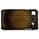 Bring Me The Horizon Cover Album Gold Samsung Galaxy S i9000 Hardshell Case  View1