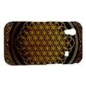 Bring Me The Horizon Cover Album Gold Samsung Galaxy Ace S5830 Hardshell Case  View1