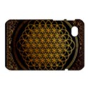 Bring Me The Horizon Cover Album Gold Samsung Galaxy Tab 7  P1000 Hardshell Case  View1