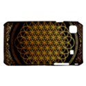 Bring Me The Horizon Cover Album Gold Samsung Galaxy S i9008 Hardshell Case View1