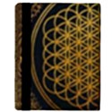 Bring Me The Horizon Cover Album Gold Apple iPad 2 Flip Case View3