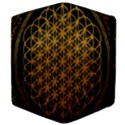 Bring Me The Horizon Cover Album Gold Apple iPad 3/4 Flip Case View4