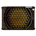 Bring Me The Horizon Cover Album Gold Apple iPad Mini Hardshell Case View1