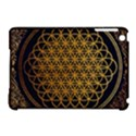 Bring Me The Horizon Cover Album Gold Apple iPad Mini Hardshell Case (Compatible with Smart Cover) View1