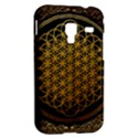 Bring Me The Horizon Cover Album Gold Samsung Galaxy Ace Plus S7500 Hardshell Case View2