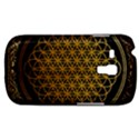 Bring Me The Horizon Cover Album Gold Samsung Galaxy S3 MINI I8190 Hardshell Case View1