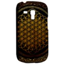Bring Me The Horizon Cover Album Gold Samsung Galaxy S3 MINI I8190 Hardshell Case View2