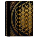 Bring Me The Horizon Cover Album Gold Samsung Galaxy Tab 10.1  P7500 Flip Case View2