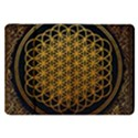 Bring Me The Horizon Cover Album Gold Samsung Galaxy Tab 8.9  P7300 Flip Case View1