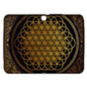 Bring Me The Horizon Cover Album Gold Samsung Galaxy Tab 3 (10.1 ) P5200 Hardshell Case  View1