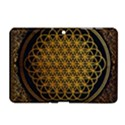 Bring Me The Horizon Cover Album Gold Samsung Galaxy Tab 2 (10.1 ) P5100 Hardshell Case  View1