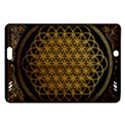 Bring Me The Horizon Cover Album Gold Amazon Kindle Fire HD (2013) Hardshell Case View1