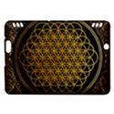 Bring Me The Horizon Cover Album Gold Kindle Fire HDX Hardshell Case View1